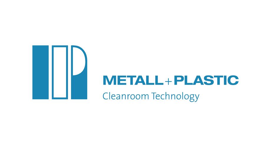METALL+PLASTIC Logo