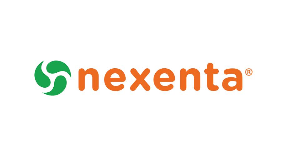 Nexenta Logo