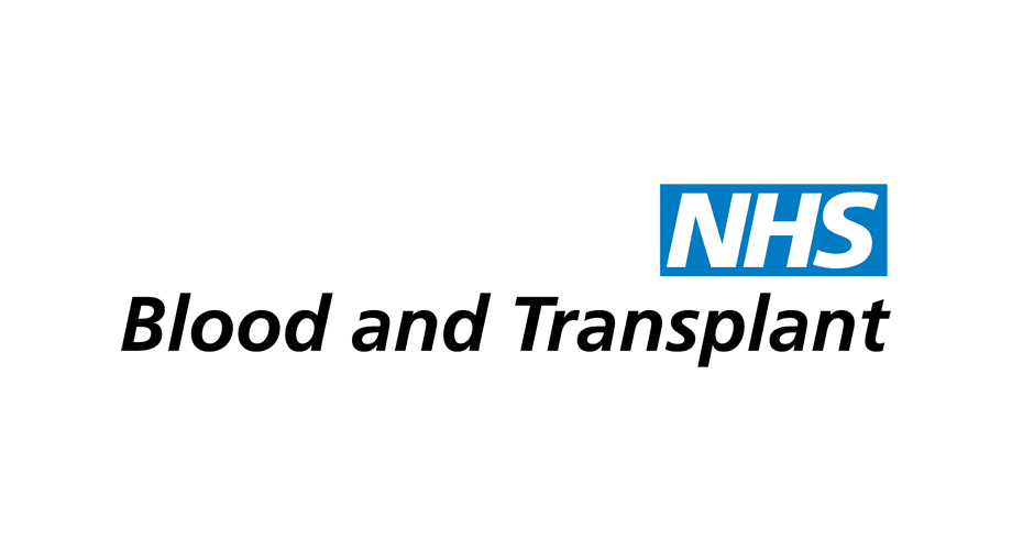 NHS Blood and Transplant (NHSBT) Logo