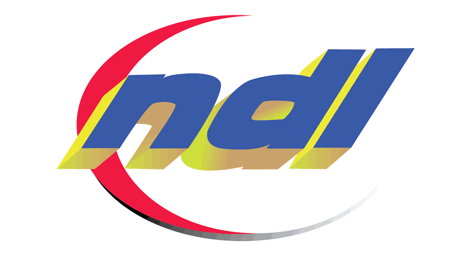Numerical Design Limited (NDL) Logo