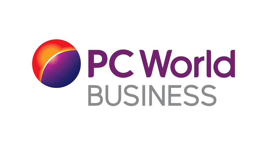 PC World Business Logo
