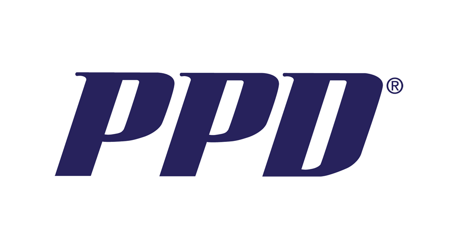 Pharmaceutical Product Development (PPD) Logo
