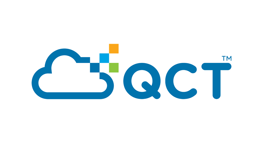 Quanta Cloud Technology (QCT) Logo