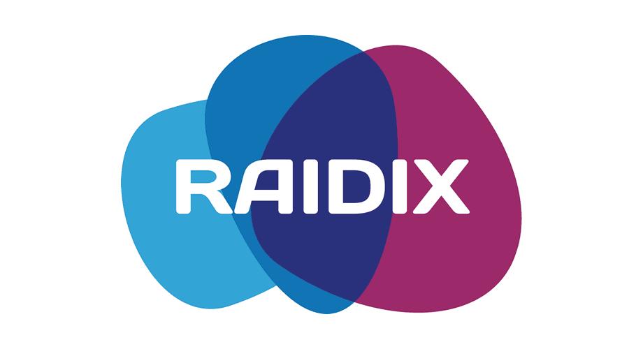 RAIDIX Logo