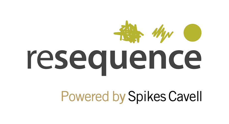 Resequence Logo