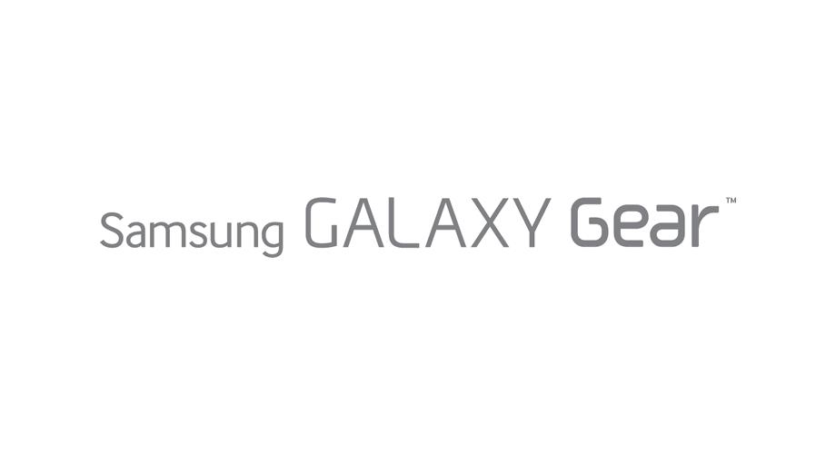 Samsung Galaxy Gear Logo