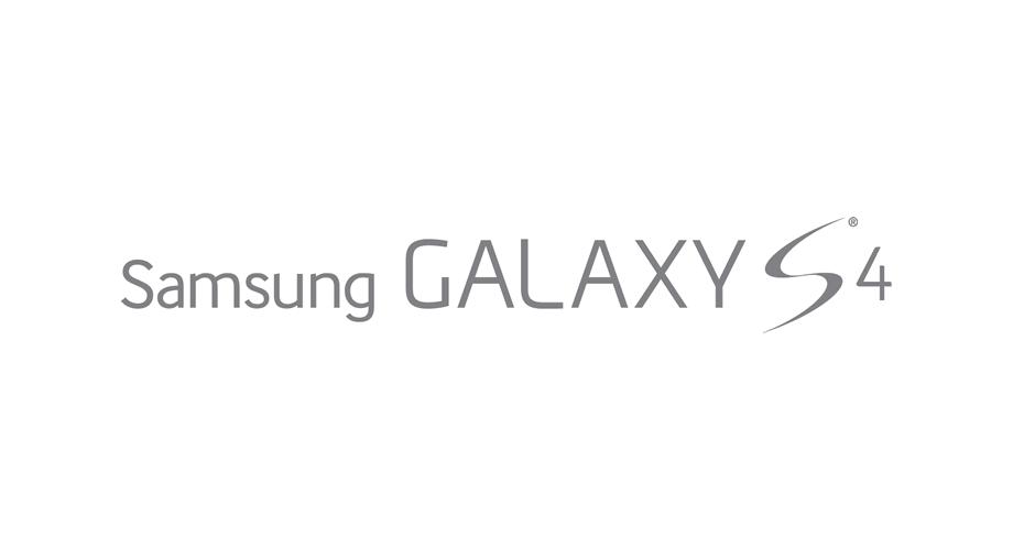 Samsung Galaxy S 4 Logo