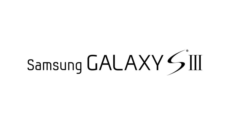 Samsung Galaxy S III Logo
