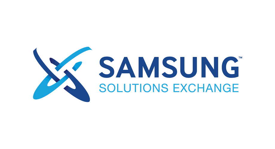 Samsung Solutions Exchange Logo