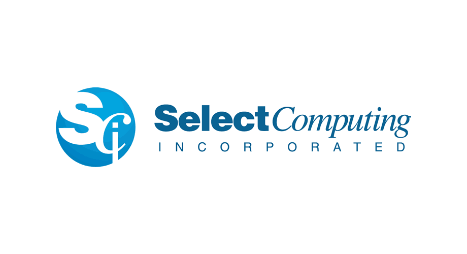 Select Computing (SCi) Logo