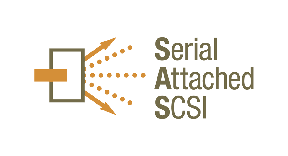 Serial Attached SCSI (SAS) Logo