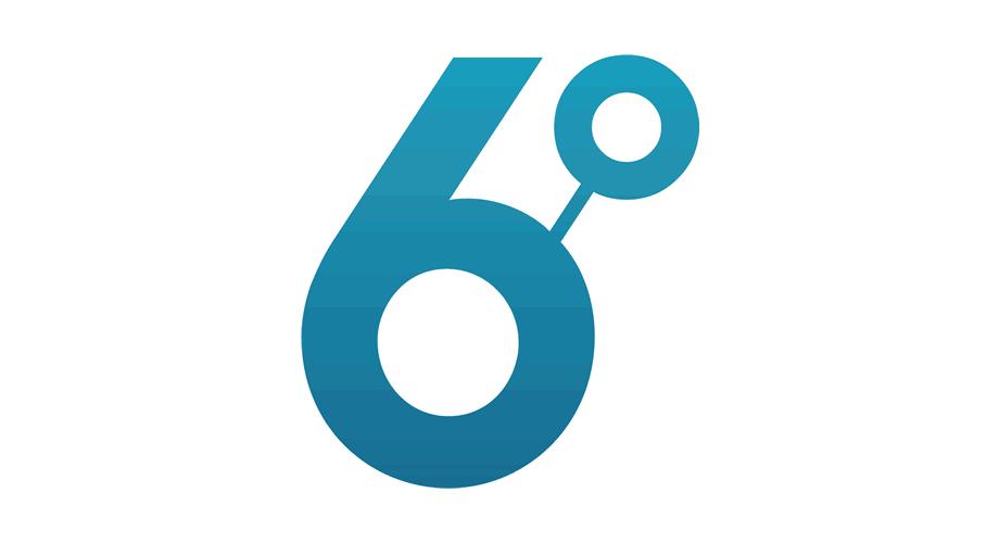Six Degrees Group (6DG) Logo