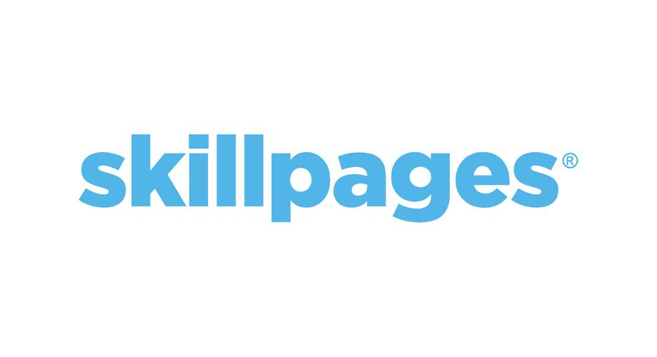 SkillPages Logo