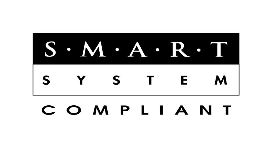 Smart System Compliant Logo