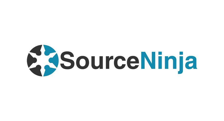 SourceNinja Logo