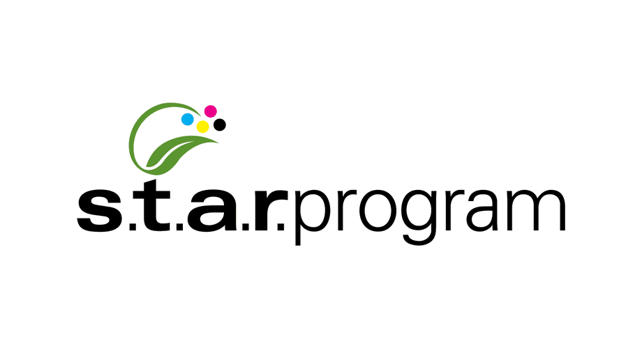S.T.A.R. Program Logo