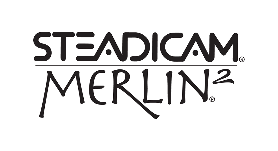 Steadicam Merlin 2 Logo