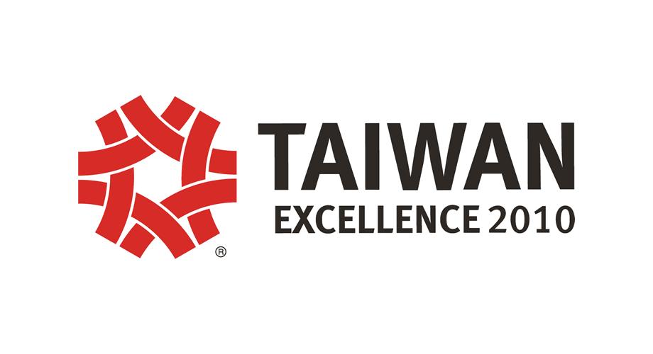 Taiwan Excellence 2010 Logo