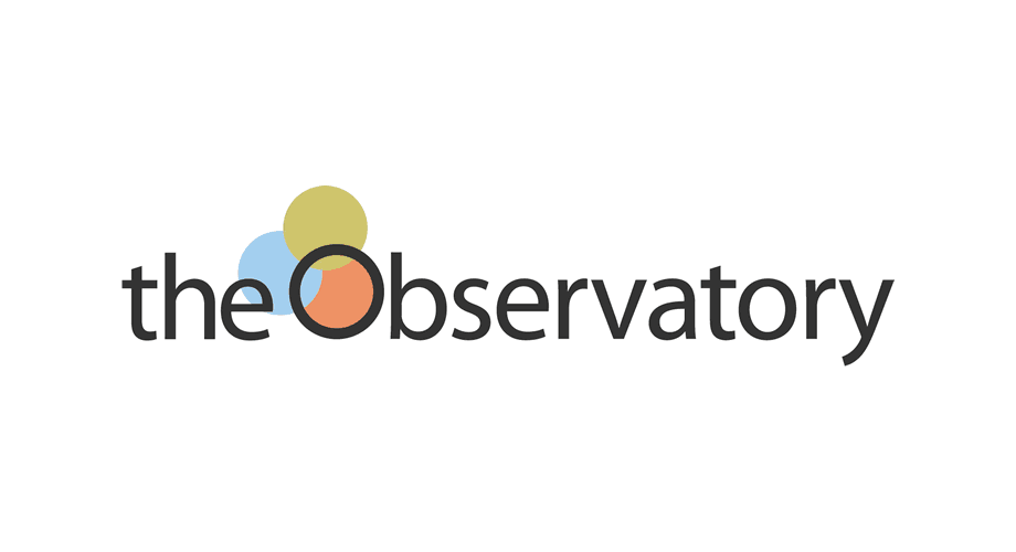 The Observatory Logo