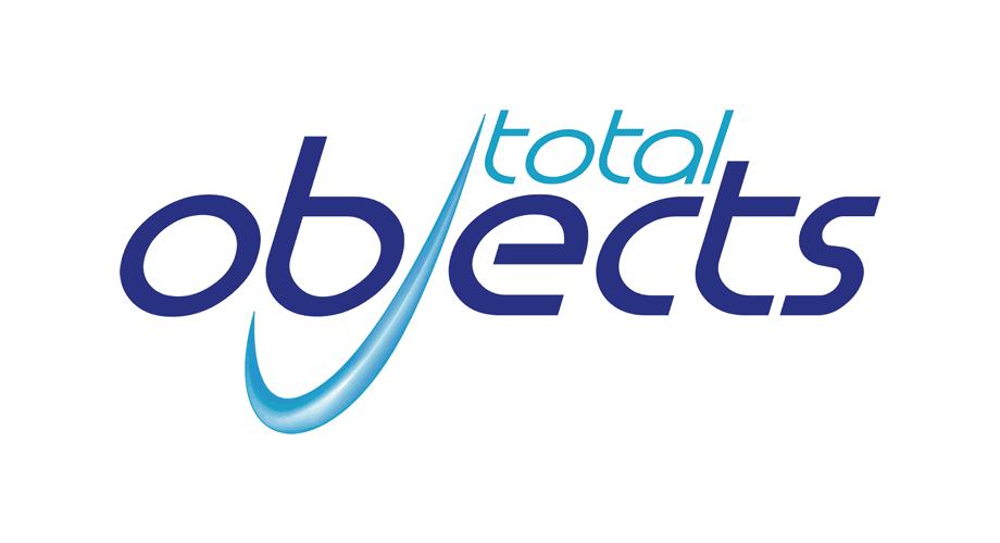 Total Objects Logo