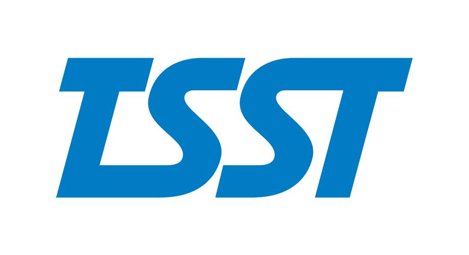 Toshiba Samsung Storage Technology Corporation (TSST) Logo