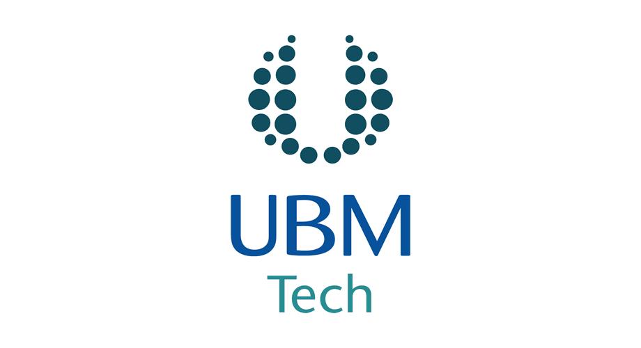 UBM Tech Logo