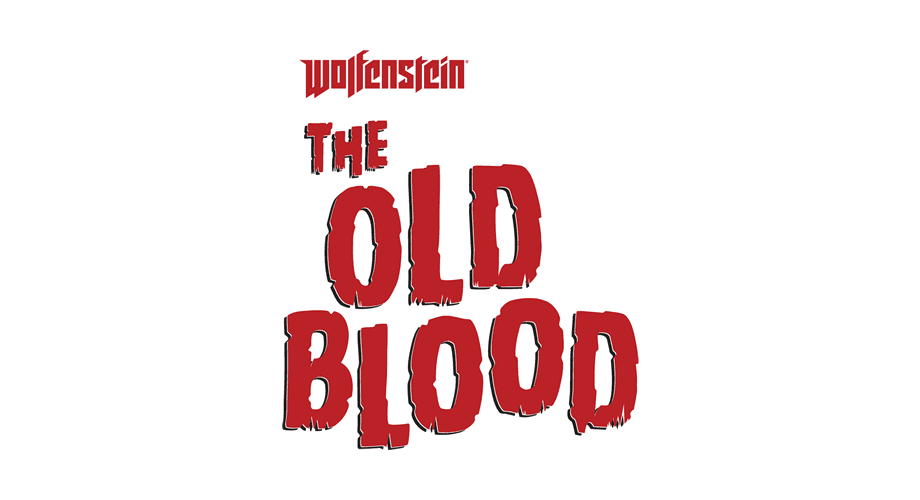 Wolfenstein: The Old Blood Logo