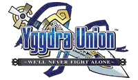 Yggdra Union: We'll Never Fight Alone Logo's thumbnail