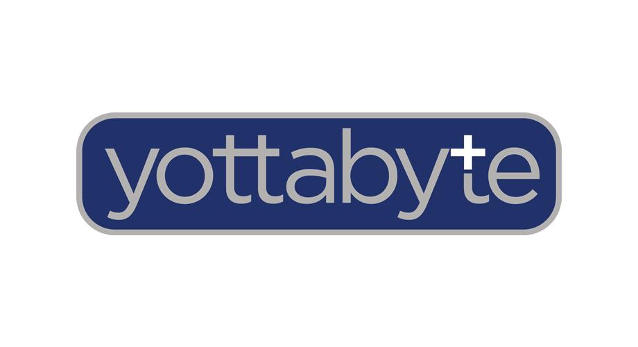Yottabyte Logo