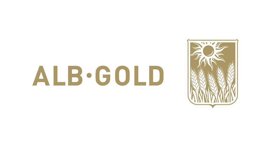 ALB-GOLD Logo