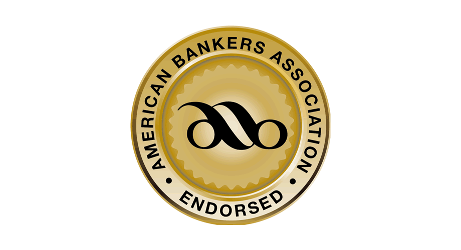 American Bankers Association Endorsed Logo
