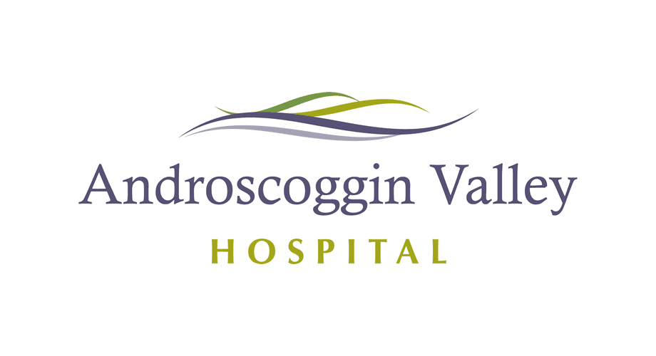 Androscoggin Valley Hospital Logo