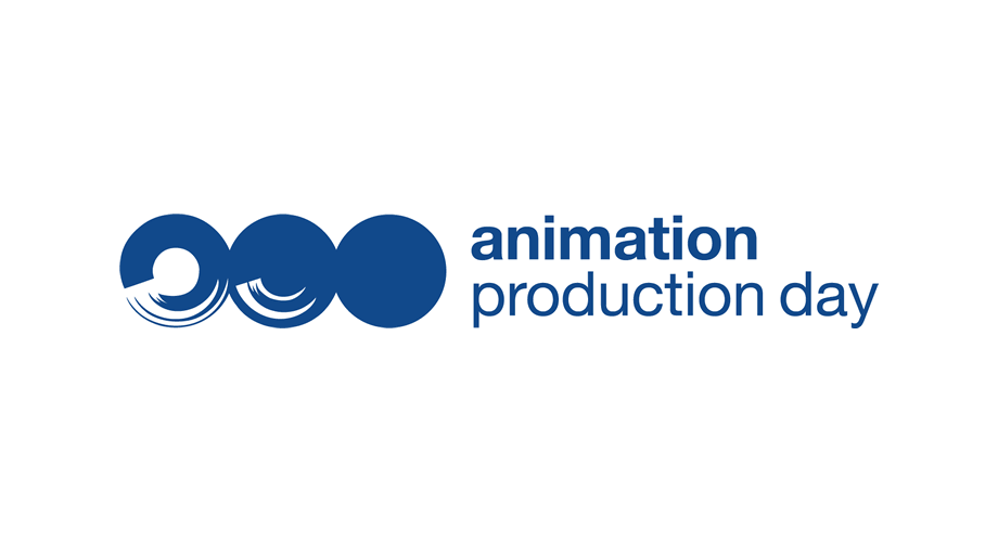 Animation Production Day Logo