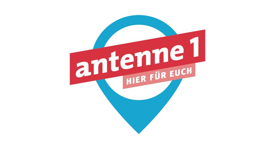 Antenne 1 Logo