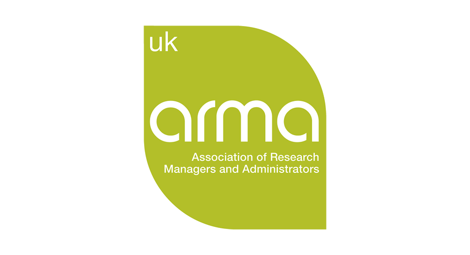 Association of Research Managers and Administrators (ARMA) Logo