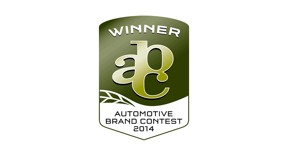 Automotive Brand Contest 2014 Winner Logo