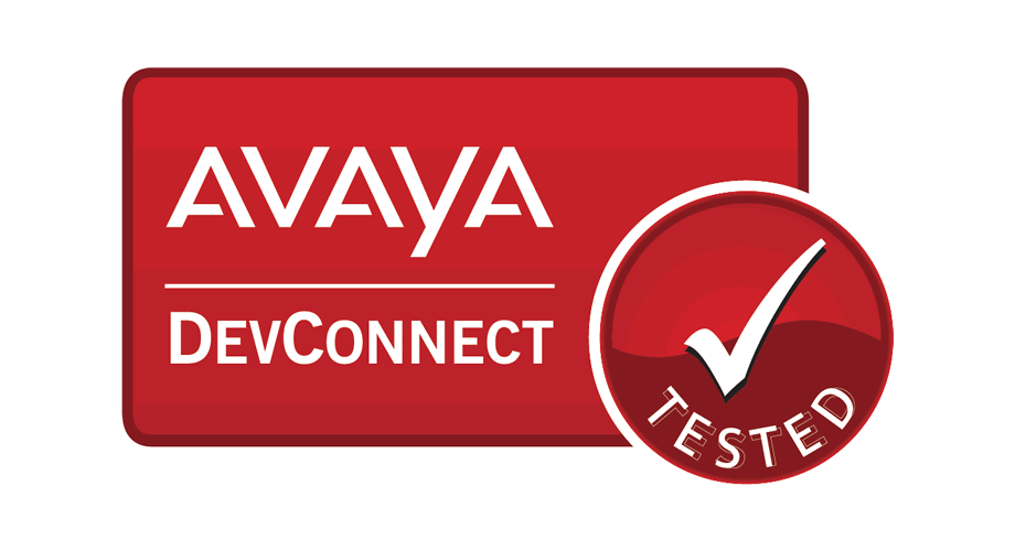 Avaya DevConnect Tested Logo