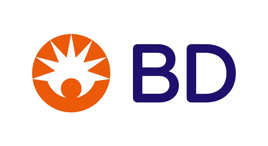 Becton, Dickinson and Company (BD) Logo