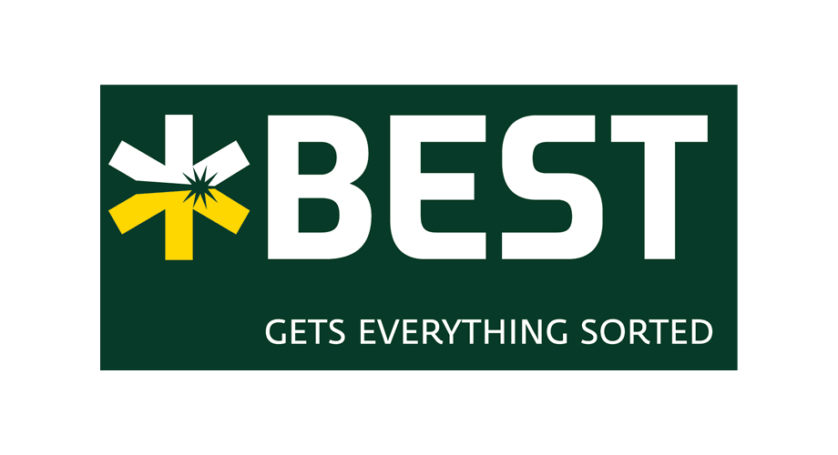 Belgian Electronic Sorting Technology (BEST) Logo