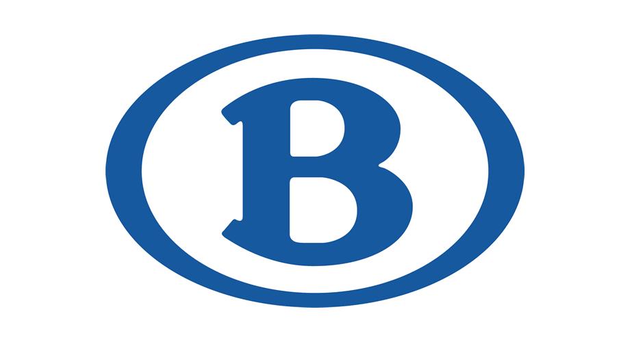 Belgian Railways Logo
