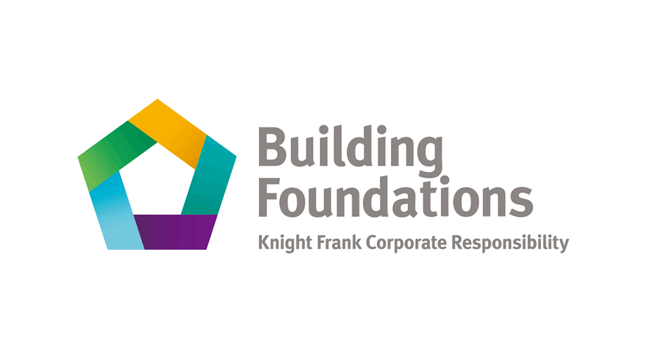 Building Foundations Logo