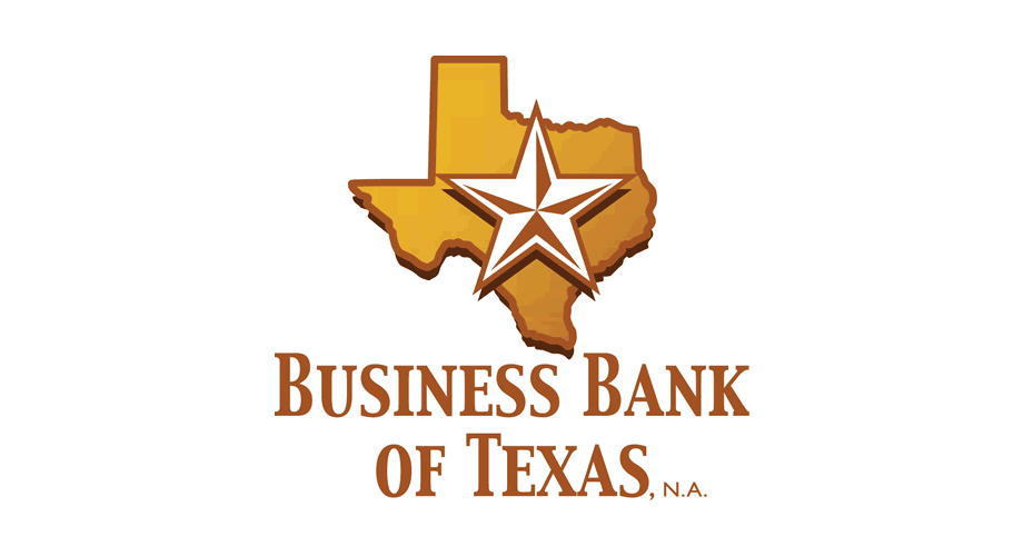 Business Bank of Texas Logo
