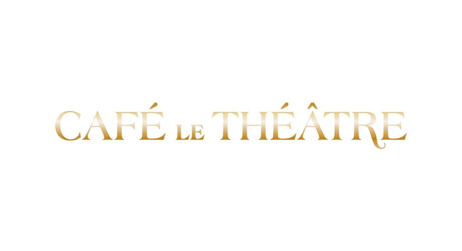 Café Le Théâtre Logo