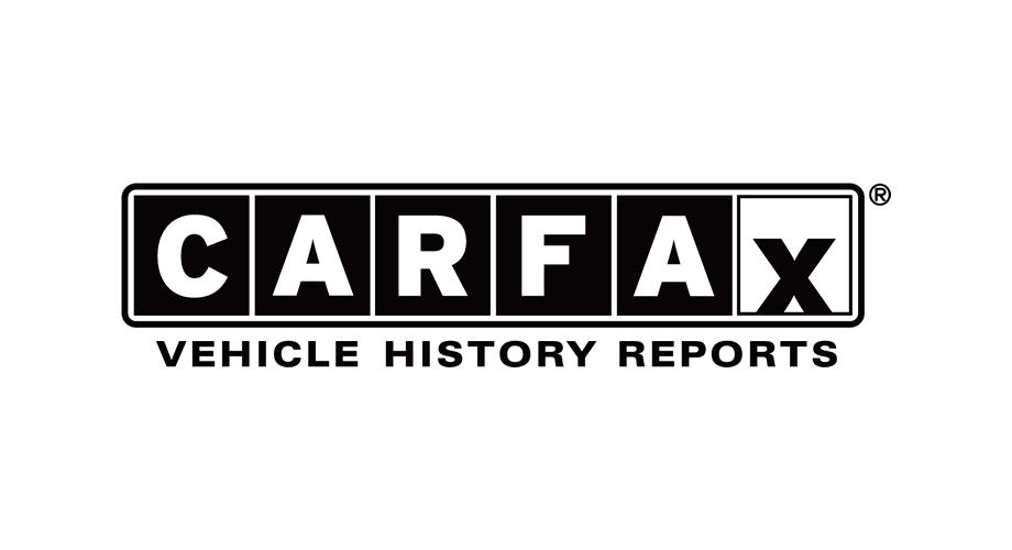 Carfax Vehicle History Report Logo