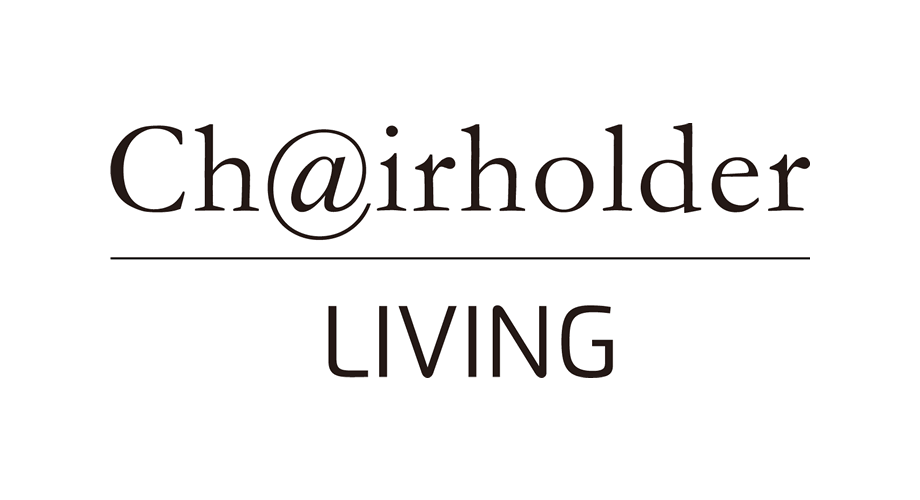 Chairholder Living Logo