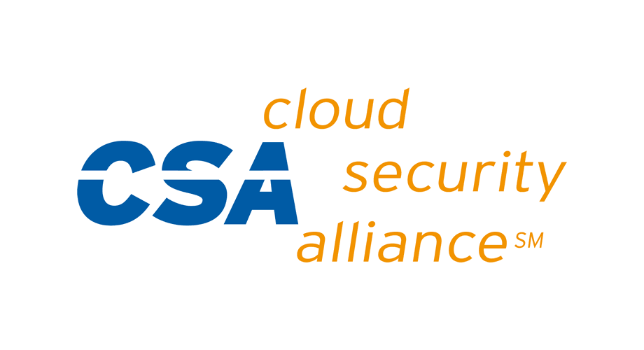 Cloud Security Alliance (CSA) Logo