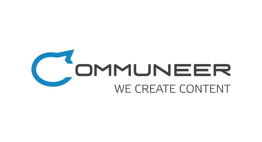 Communeer Logo