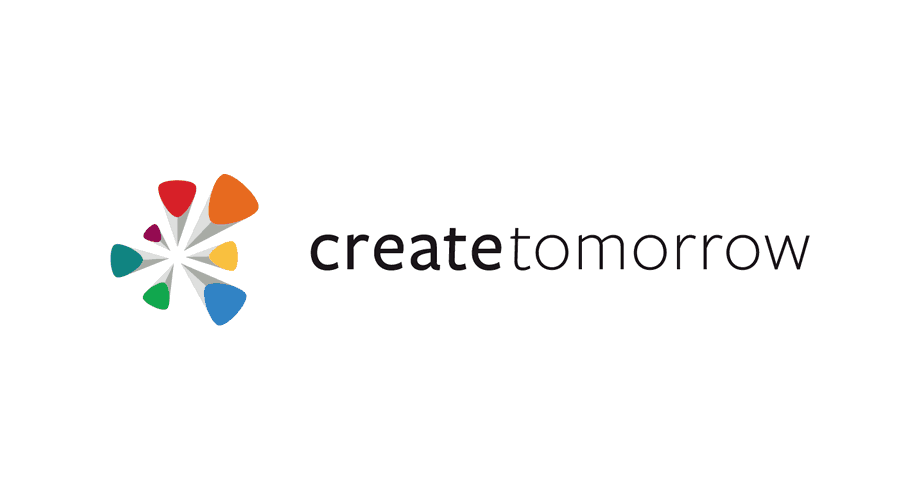 Create Tomorrow Logo