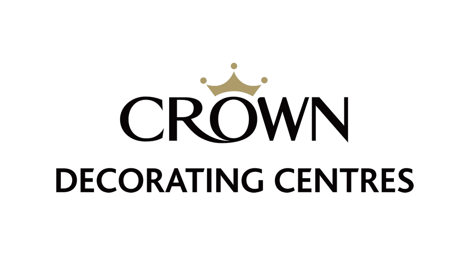 Crown Decorating Centres Logo