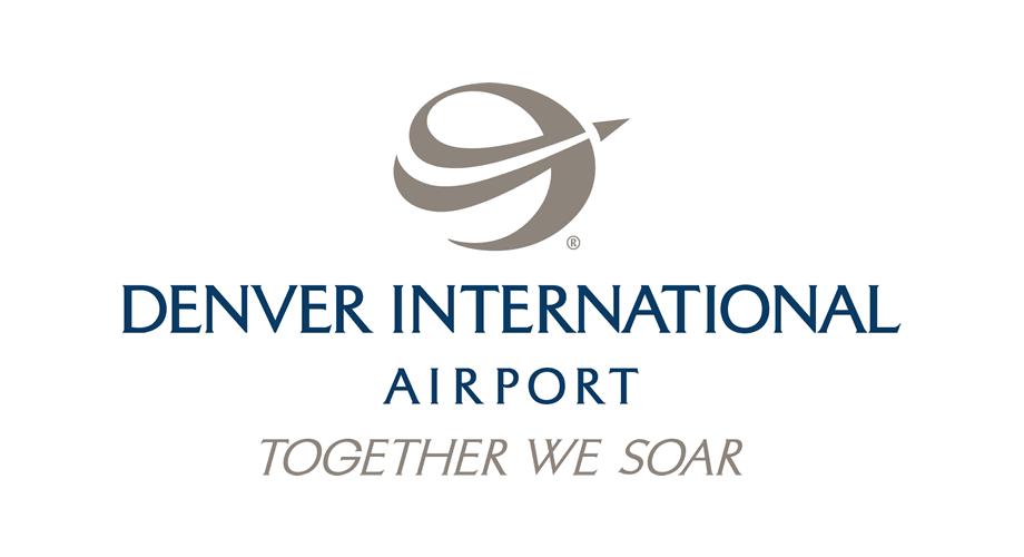 Denver International Airport Logo